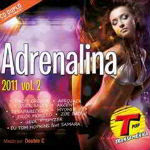 Adrenalina Vol.2 Transamérica CD 2 – 2011