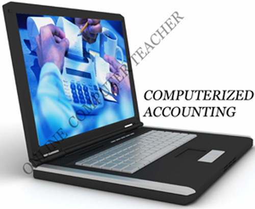 Computerized Accounting http://homecomputertutor.blogspot.com/