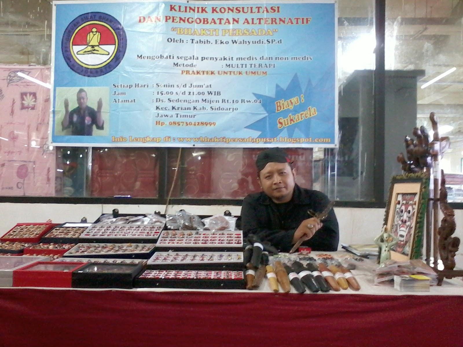 Event Festifal Budaya Jawa