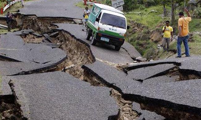 Πανικός στην Ιαπωνία από ψεύτικο συναγερμό για σεισμό 6,4 Ρίχτερ