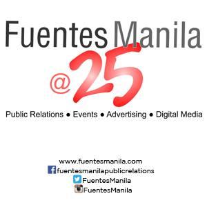 Fuentes Manila @25