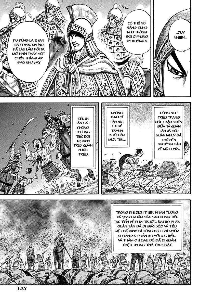 Kingdom - Vương Giả Thiên Hạ Chapter 125 page 8 - IZTruyenTranh.com
