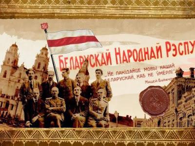 Białoruś polityka