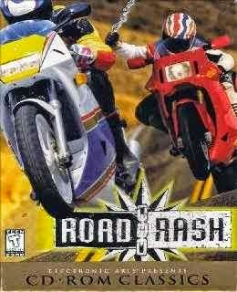 Download Road Rash PC Game Full Version