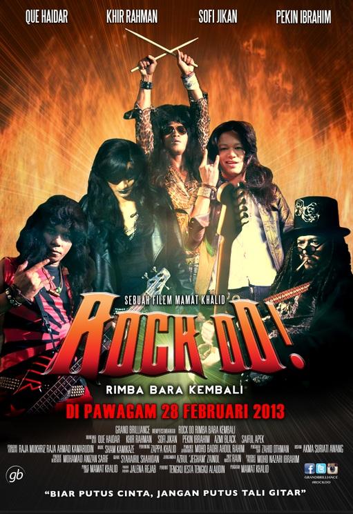 ROCK OO! (2013)