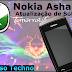 Atualização: Nokia Asha 305 para 7.42 agora com WhatsApp!