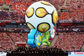 Jadwal Dan Hasil Pertandingan Perempat Final Euro 2012 Update Hari Ini