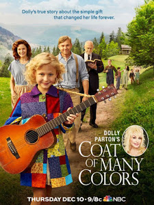 Dolly Parton's Christmas of Many Colors: Circle of Love Poster