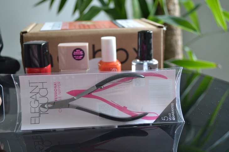 nailbox june review