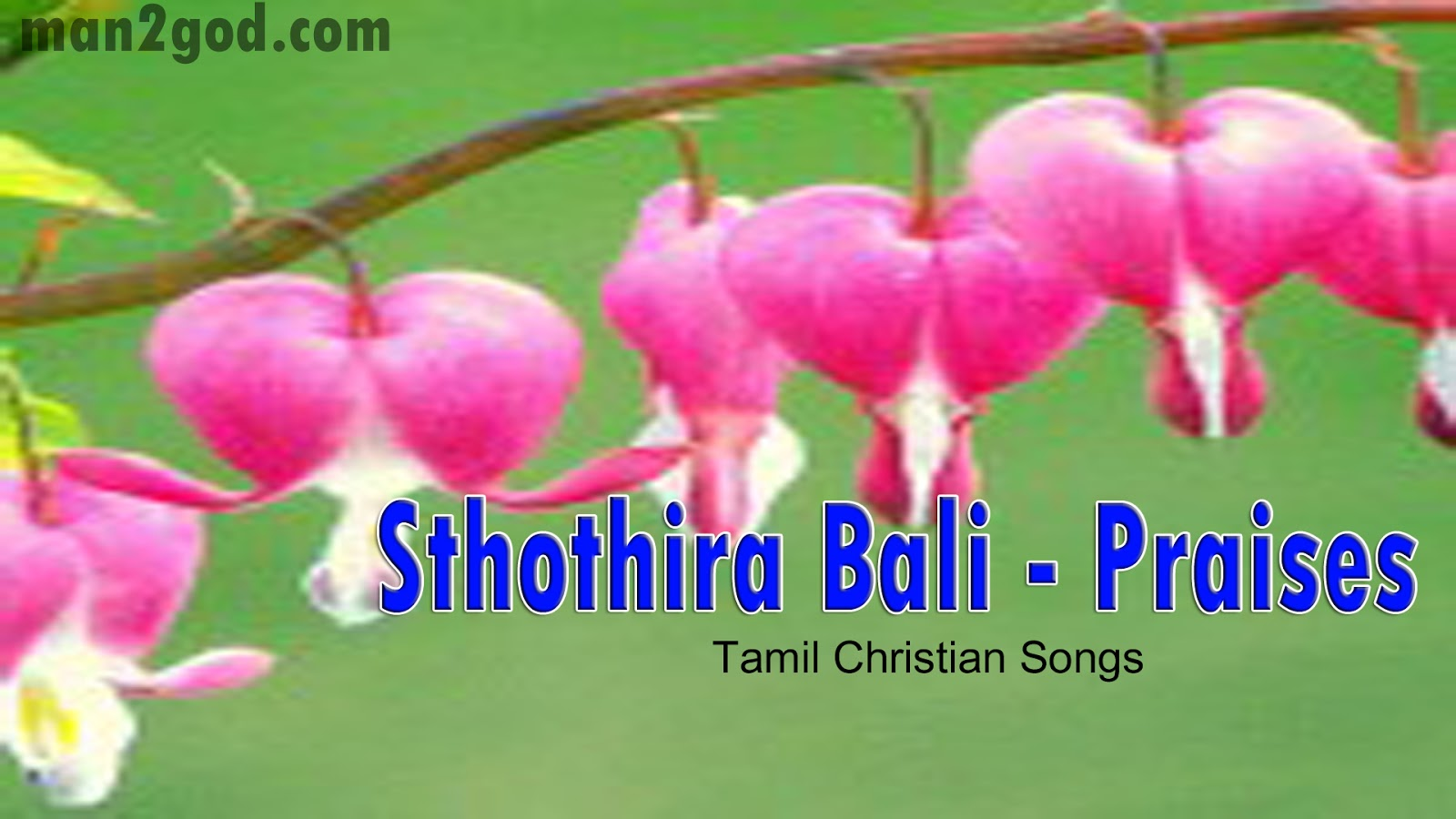 Tamil christian songs software free download