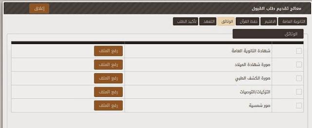 Beasiswa Universitas Ummulqura Makkah