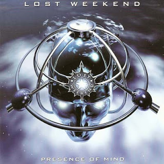 Lost Weekend - Presence Of Mind (2000)
