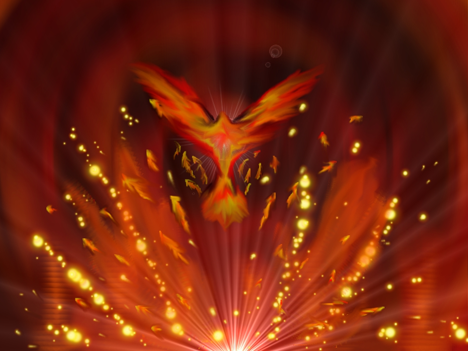 arising phoenix spielen