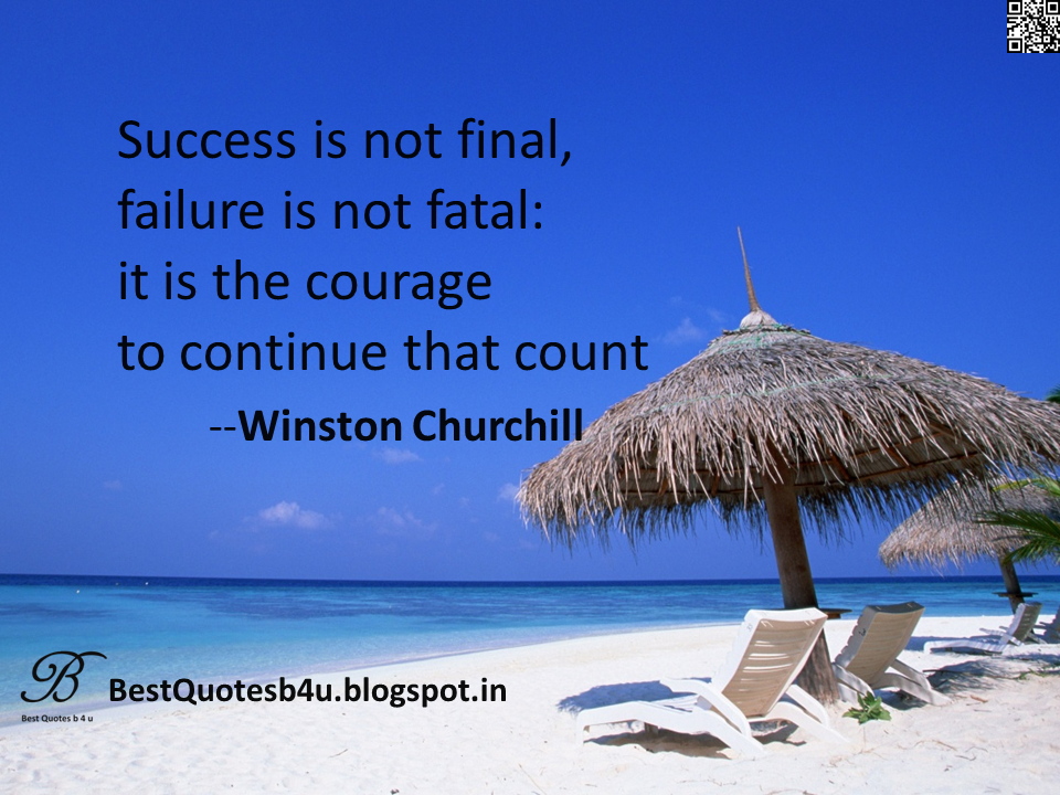 Best English Success n inspirational Life Quotes with Nice images and HD Wallpapers by Winston Churchill