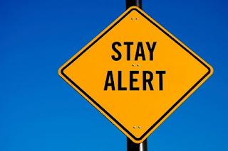 Cara Sederhana Membuat Alert Konfirmasi Pada Pengunjung Blog