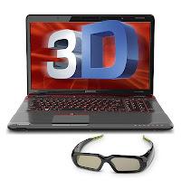 Toshiba Qosmio X775-3DV80 laptop