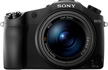 Sony Cyber-shot DSC-RX10 Camera User's Manual