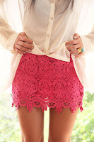 cute but not so short for me #skirt