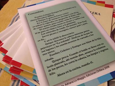 Ediciones Orillera, en MICA 2013