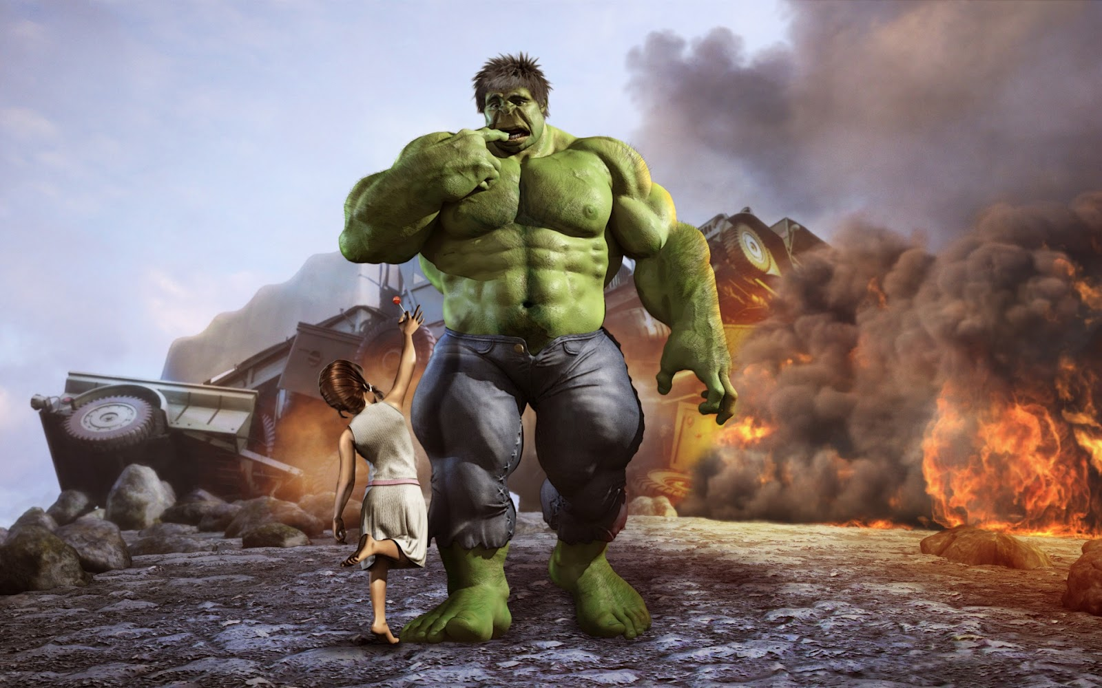Hulk wallpaper  Download free awesome full HD wallpapers