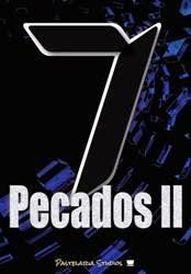 7 Pecados II - Contos (Pastelaria Studios - Outubro 2013)