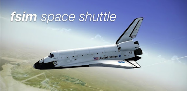 F-Sim Space Shuttle v2.2.063 APK