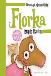 http://lubimyczytac.pl/ksiazka/82463/florka-listy-do-jozefiny