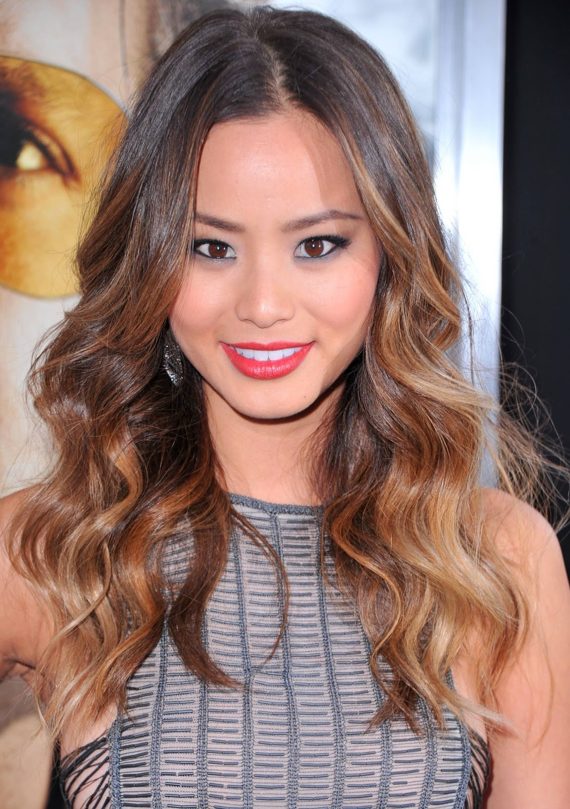 Light Brown And Blonde Ombre Brown ombre hair pinterest if
