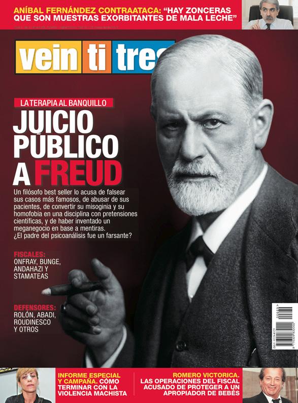 Revistas políticas al día
