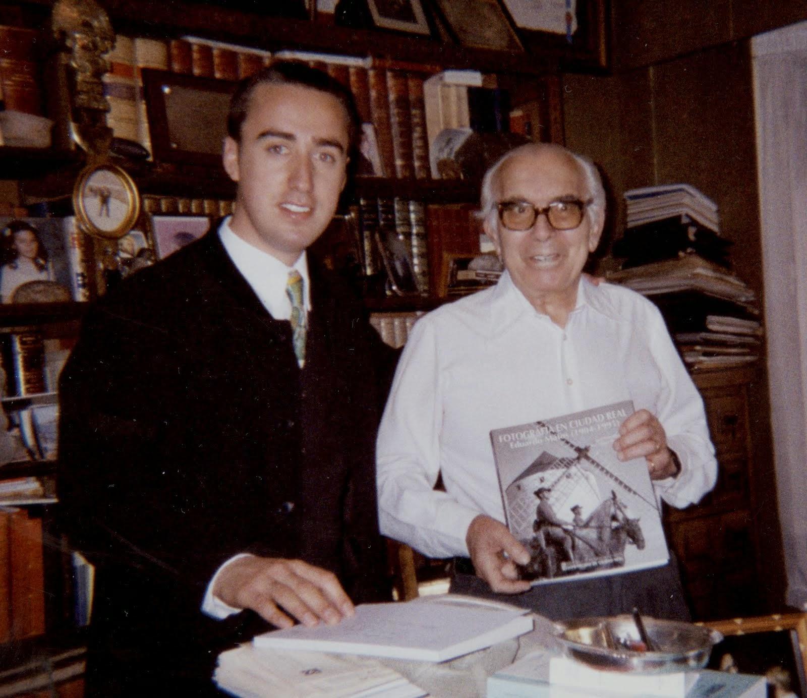 José Mª Martinez Val