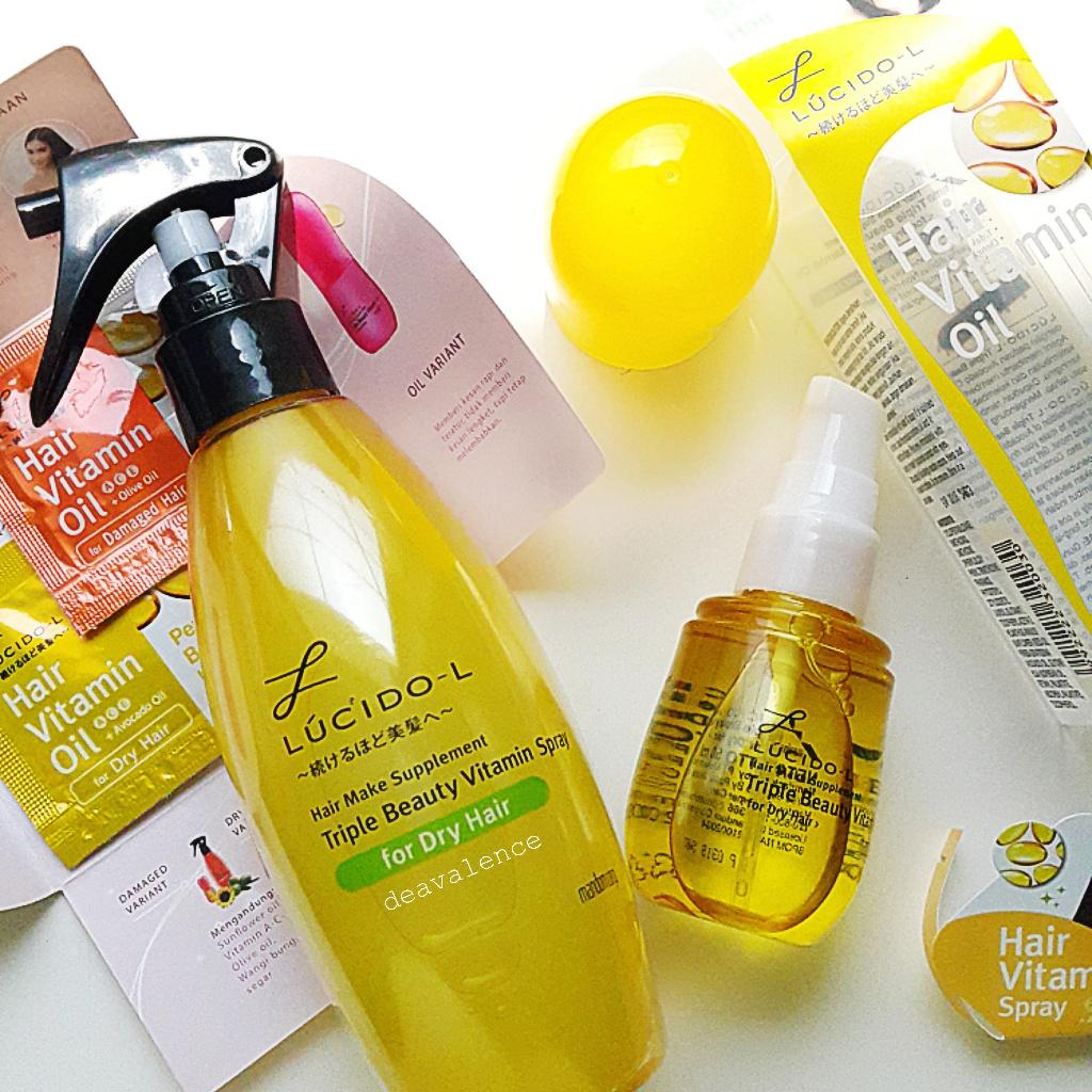 Rekomendasi Hair Oil Agar Rambutmu Lebih Cantik Dan Lebat