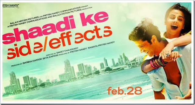 shaadi ke side effects 2014 hd video songs free download