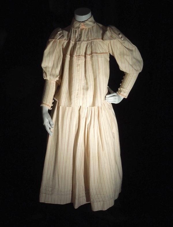 Return to Oz Fairuza Balk Dorothy costume