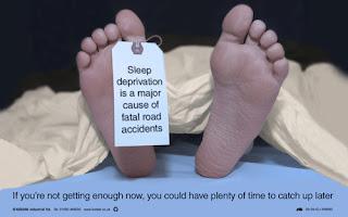 Sleep posters