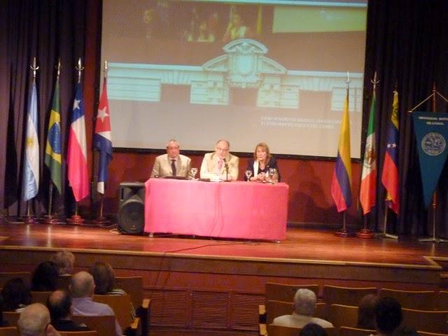 Fotos del V Encuentro de Museos Universitarios del Mercosur y II de Latinoamérica y del Caribe