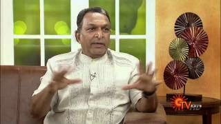 Virundhinar Pakkam – Sun TV Show 30-06-2014 Actor Nassar