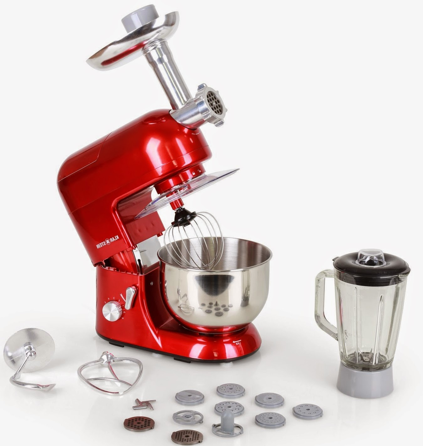les mostramos las mejores maquinas de cocina robots de