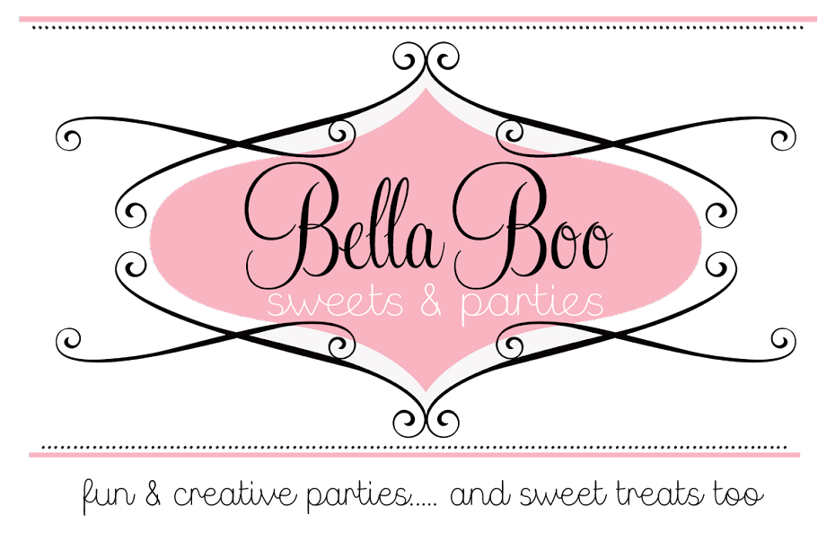 Bella Boo Sweets & Parties