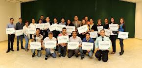 Prestadores de servicios turísticos de Xalapa concluyen curso de inglés