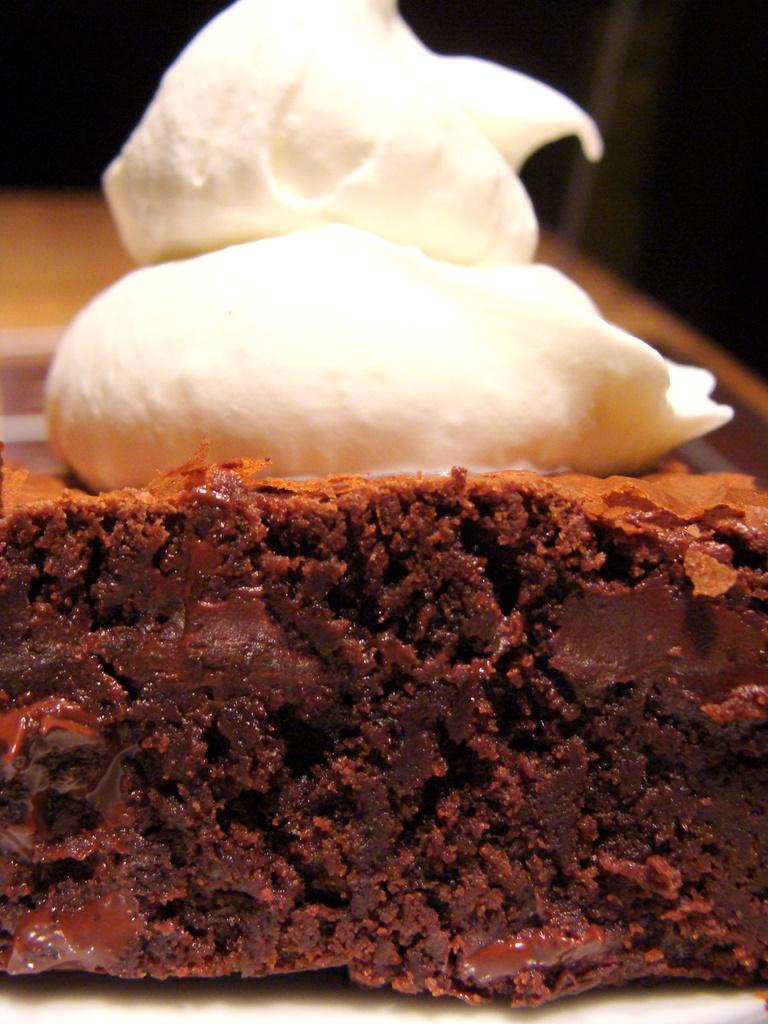 The Best Fudge Brownies Ever   Sugar Bananas!