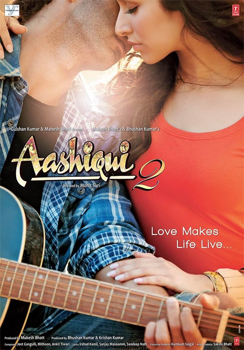 Aashiqui 2 Movie