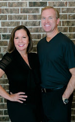 Dr. Teresa Cody & Dr. Tim Cashion