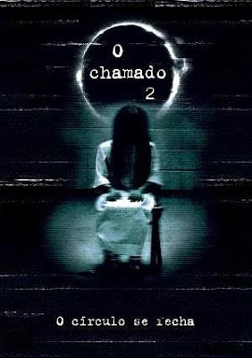 Filme O Chamado 2 DVDRip RMVB Dublado