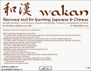 Download Software Bahasa Jepang