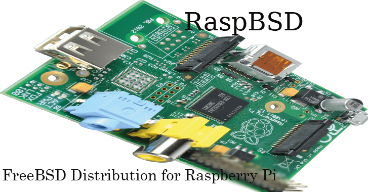 Raspberry pi freebsd download