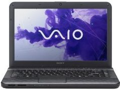 Sony VAIO EG2 Series VPCEG21FX/B Laptop Driver and Review