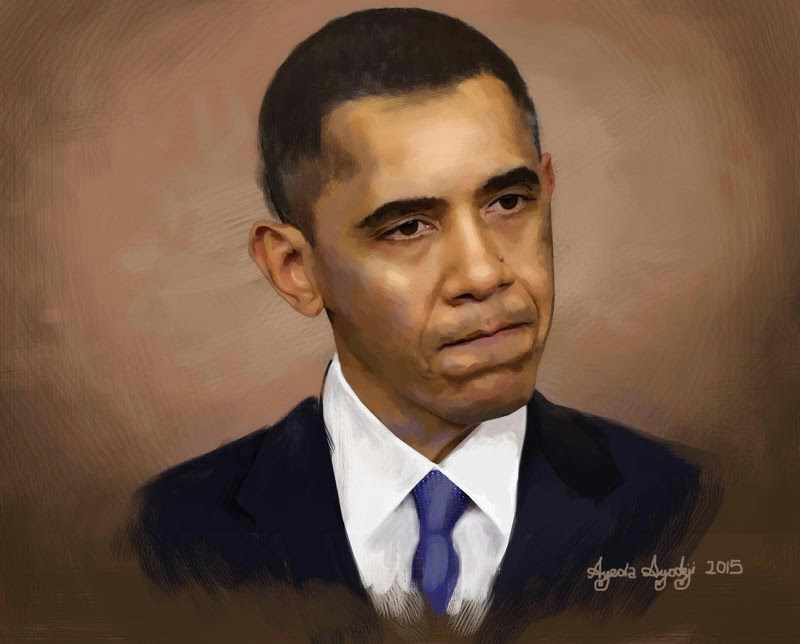 awizzy.net/portrait-painting-of-obama/