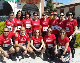 escuela equipos salce corre www.mediamaratonleon.com