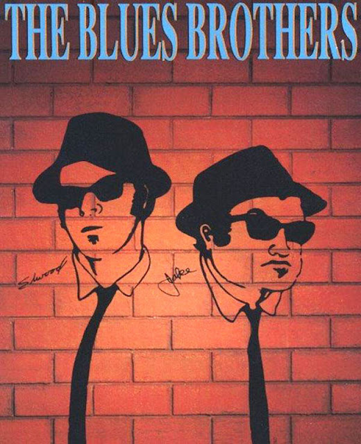 Va de Retro 6x13: The Blues Brothers