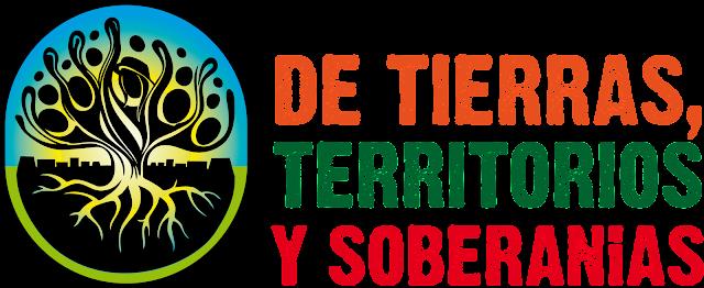 Congreso Nacional de Tierras, Territorios y Soberanías